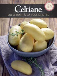 CELTIANE, du champ à l'assiette